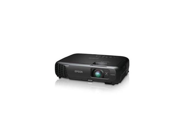 EPSON V11H551020-N EX5220 XGA 3LCD Projector Ref
