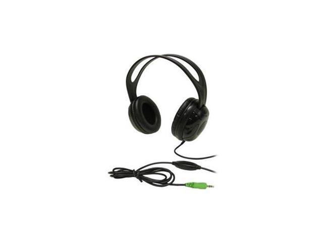 ANDREA EDU-375 OTE Stereo Headphones