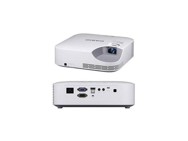 CASIO XJ-V1 XGA 2700Lm DLP Projector