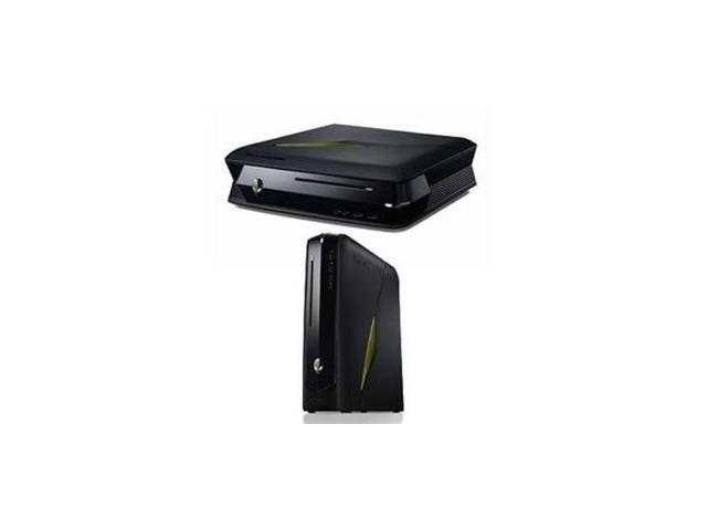 Dell Alienware Desktop Computer AX51R2-17883BK Intel Core i7 4790 (3.6GHz) 16GB DDR3 1TB HDD 256GB SSD Windows 8.1 64-bit