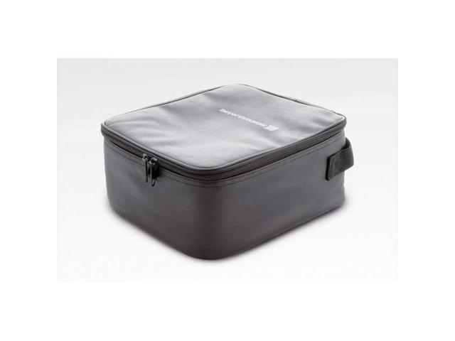Beyerdynamic Leatherette Headset / Headphone Carrying / Travel / Storage Case