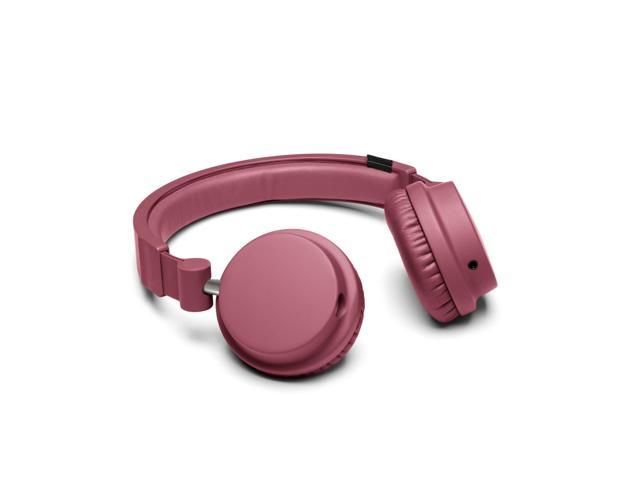 Urbanears Zinken DJ Foldable Collapsible Headphones Mic Remote Mulberry 04090860