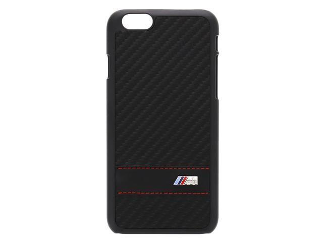 CG Mobile BMW iPhone 6 Carbon Fiber Effect Case BMHCP6MCC
