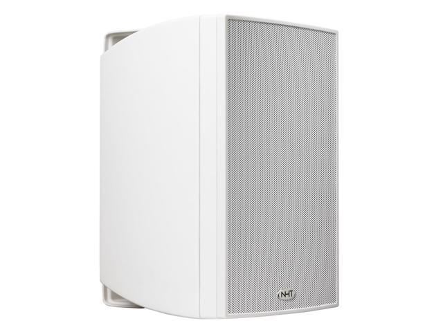 NHT O2-ARC Outdoor Speaker - White Authorized Loudspeaker 02 Dealer