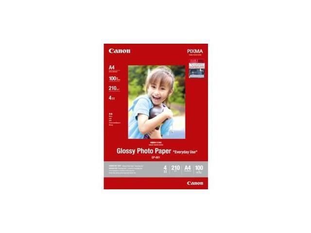 Photo Paper Glossy 8.5