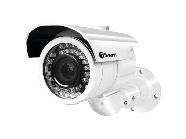 SWANN SWPRO-980CAM-US Ultimate Optical Zoom Security Camera