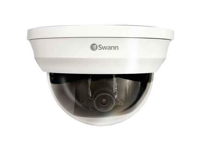 SWANN SWPRO-961CAM-US Super Wide-Angle Security Dome Camera