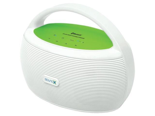 Singing Machine Smi440bt Outdoor Wireless Bluetooth(r) Speaker