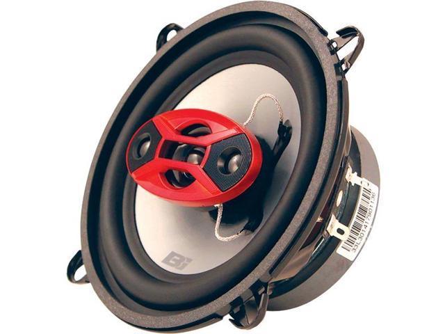 DB BASS INFERNO B50 B Series 4-Way Speakers (5.25