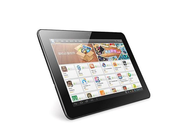 Ainol Novo 10 Captain Quad Core 2GB DDR3 16GB Android 4.2 10.1-inch IPS Tablet Black