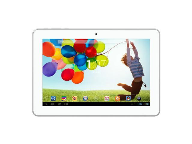 Ainol Novo 10 Captain Quad Core 2GB DDR3 16GB Android 4.2 10.1-inch IPS Tablet White