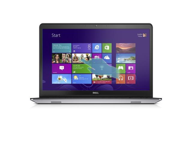 Dell Inspiron 15-5547 Intel Ci5 6GB DDR3 1TB Windows 8.1 15.6
