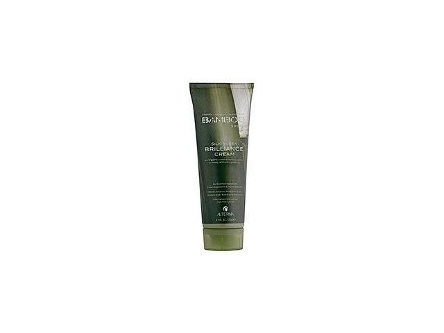 Alterna Bamboo Luminous Shine Silk Sleek Brilliance Cream 4.2 oz