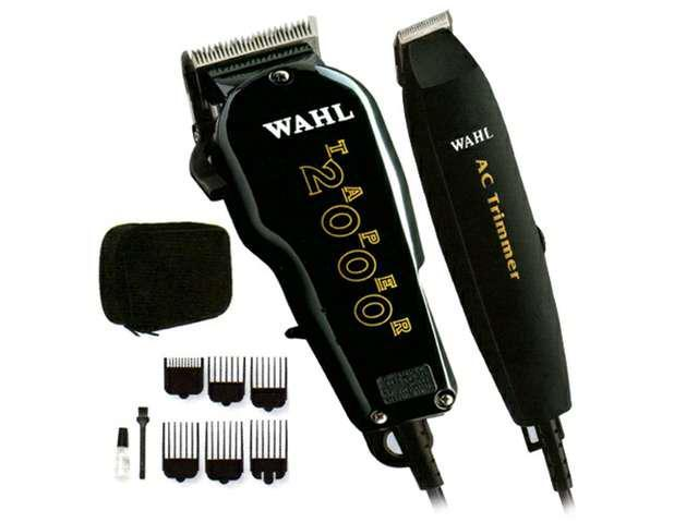 Wahl Professional Essentials Clipper/Trimmer #8329