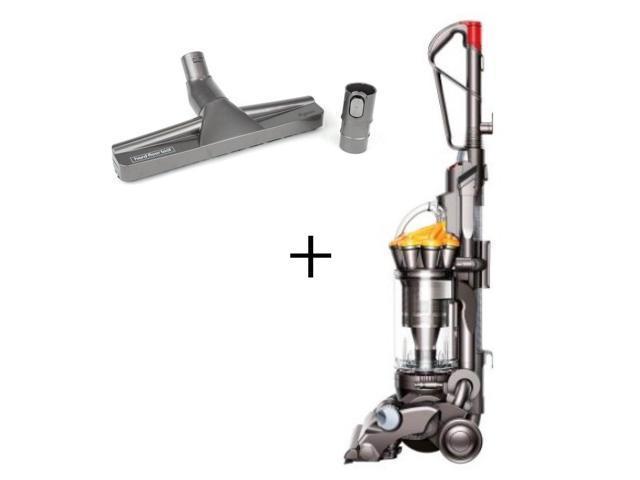 Dyson DC33 Multi Floor Dyson Vacuum Cleaner Plus FREE Hard Floor Tool Attachment