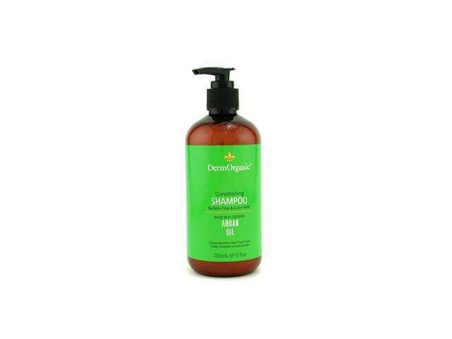 Argan Oil Sulfate-Free & Color-Safe Conditioning Shampoo 350ml/12oz