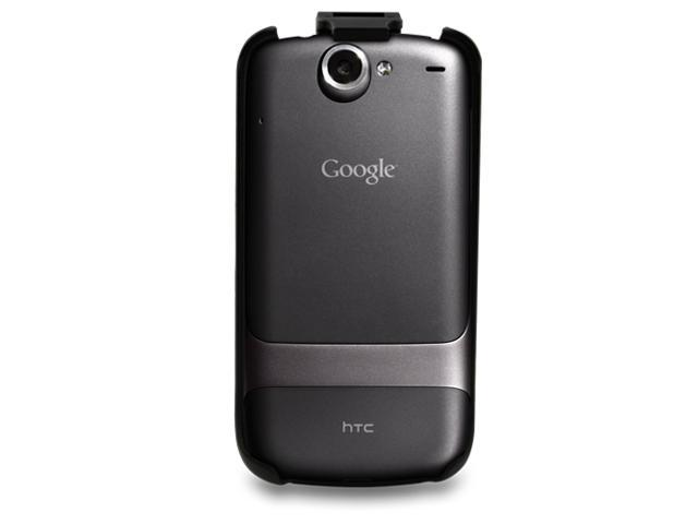 Rubberized Swivel Holsters, For Htc Google With 24 Locking Positions.