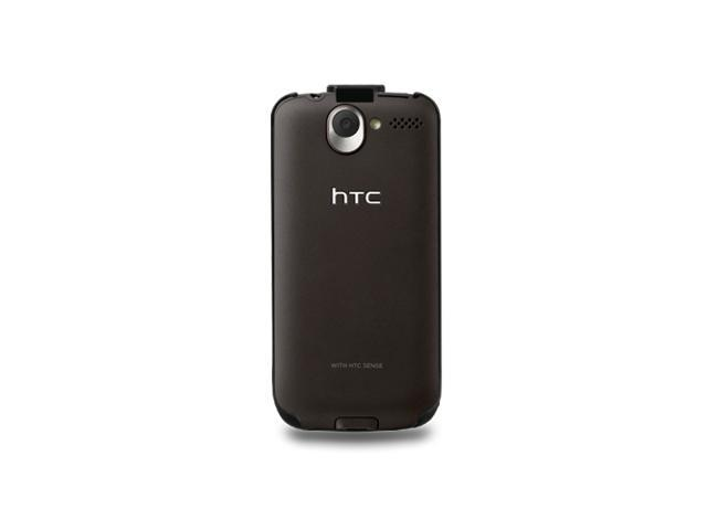 Rubberized Swivel Holsters, For Htc (Desire) 3G, With 24 Locking Positions.