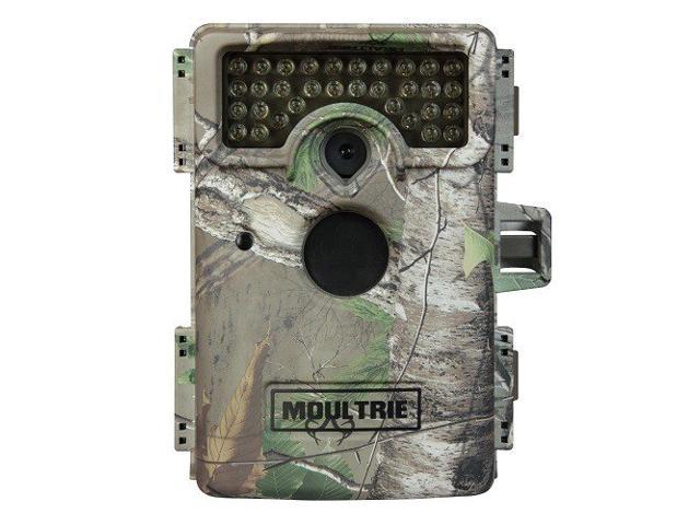 Moultrie Game Spy M-1100i Infrared Digital Trail Hunting Camera - 12MP