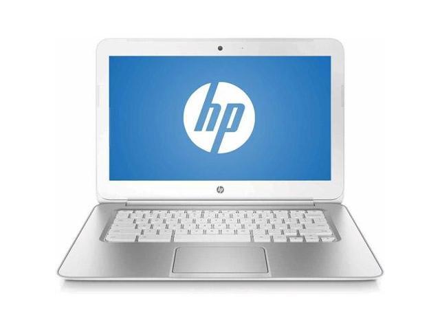 """HP Laptop Chromebook 14-q029wm, Intel Celeron 2955U , 4GB Memory, 16GB SSD, 14"""" HD LED (1366 x 768), HD Webcam, Chrome OS (90 day Warranty) ..."""