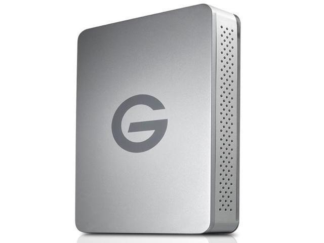 G-Technology G-DRIVE ev 220 2TB External Hard Drive