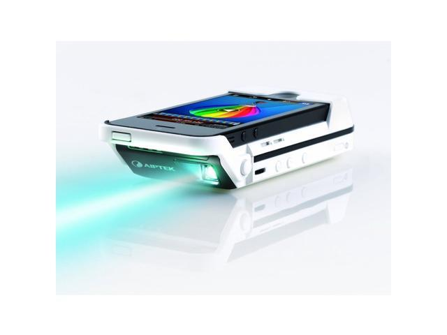 Aiptek MobileCinema i55 DLP Projector for iPhone 5/5S