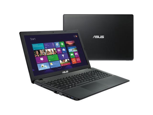 """Asus D550CA-BH31 15.6"""" HD Notebook, Intel Core i3, 6GB RAM, 500GB HDD, DVD, Windows 8 64-Bit"""