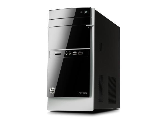 HP Pavilion 500-297c Desktop PC, Core i5-4440, 12GB Memory, 1TB HD