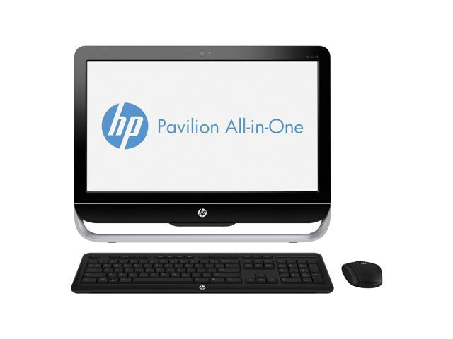 "HP Pavilion 23-g029 23"" FHD, Core i3, 8GB, 1TB HD All-in-One Desktop PC"