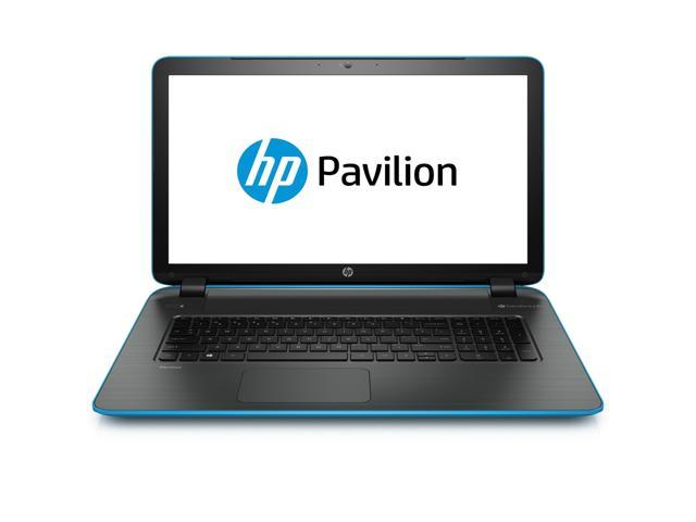 HP Pavilion 15-p043nr AMD Quad Core A10, 8GB, 1TB HD, DVD, 15.6