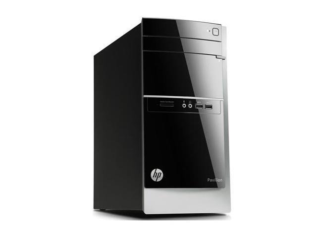 HP Pavilion 500-277c, Core i7-4770, 12GB RAM, 1TB HD, DVD, Desktop PC