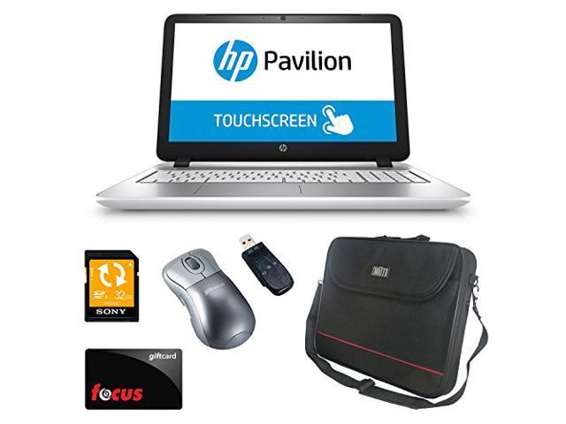HP Pavilion 15-p033cl AMD Quad-Core A10, 12GB, 1TB HD, 15.6