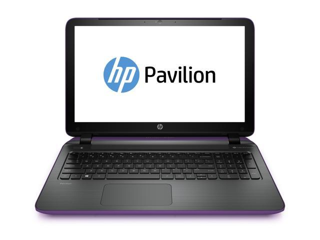 HP Pavilion 15-p050nr AMD Quad-Core A10, 8GB, 1TB HD, DVD, 15.6