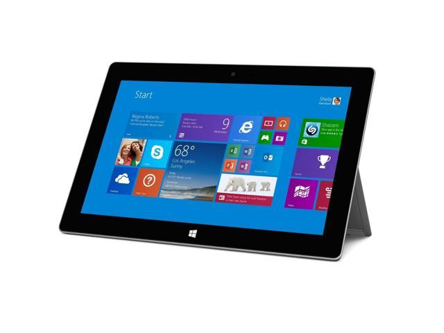 Microsoft Surface 2 64GB RT Tablet