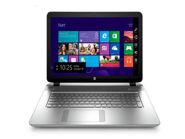 "HP ENVY 17-j173cl 4th Gen. Core i7-4710MQ 12GB 17.3"" FHD (1920X1080) Touchscreen LED Beats Audio Laptop"