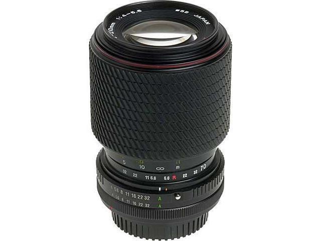 Tokina 70-210/4.0-5.6 AF210 II AF Zoom Lens f/ Nikon Autofocus