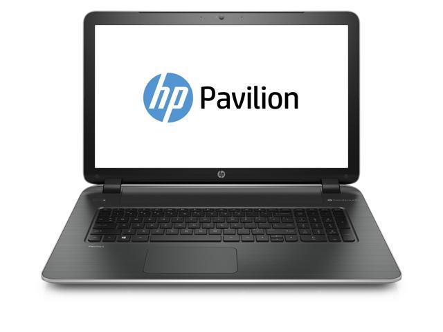 HP Pavilion 17-f184ca, AMD A10, 12GB, 1TB HD, DVD 17.3