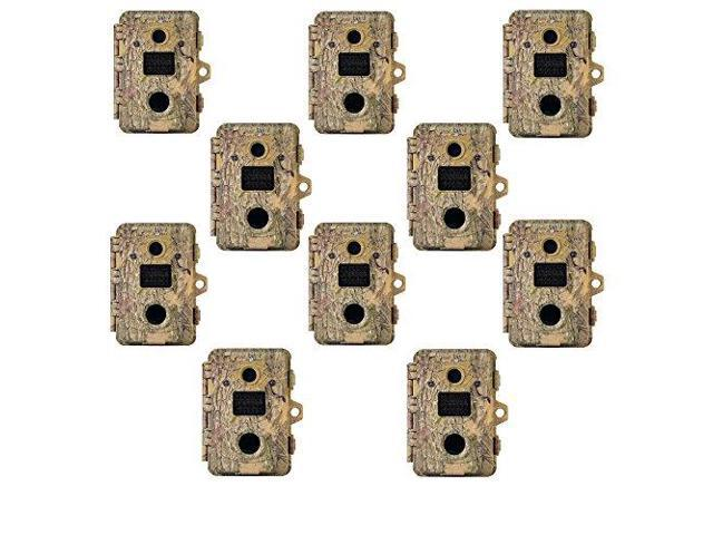 (10) Spypoint BF-6 LED Infrared Digital Trail Game Camera 6MP