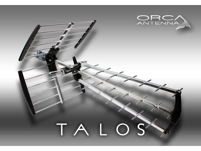 Orca All Weather Outdoor Digital HD Yagi Antenna Talos