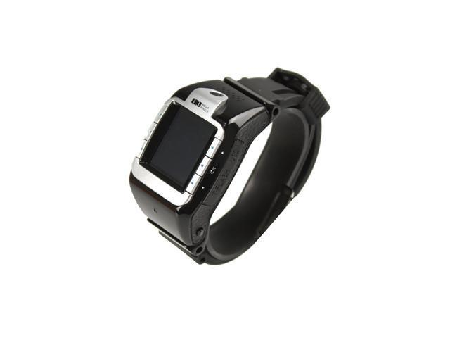 Flylink 1.4inch UNLOCKED Watch Cell Phone Camera Touch Screen Camera, video recording N388 CMJ011X01