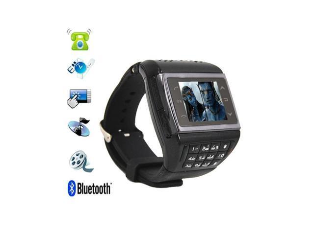 Flylink ET-1 Avatar Single Card bluetooth watch mobile phones BWQ9B
