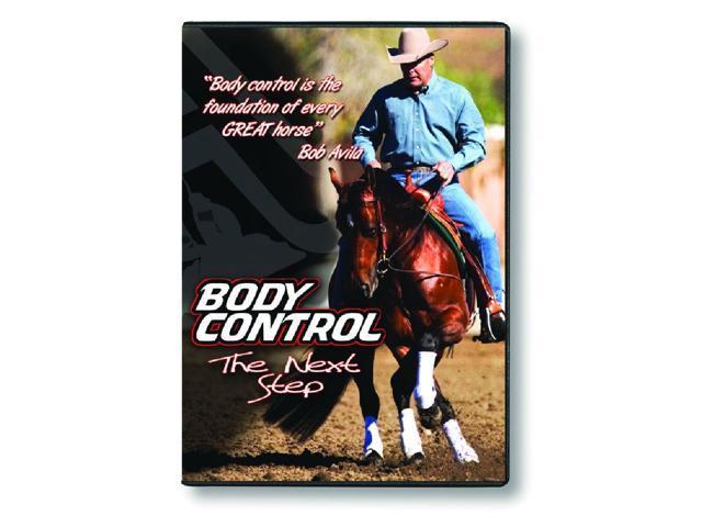 Professionals Choice DVD Bob Avila Body Control Next Step DVD AVV-102