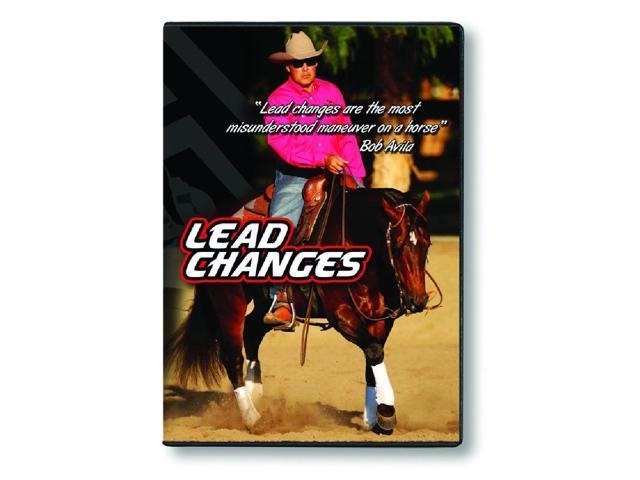 Professionals Choice DVD Bob Avila Lead Changes Training DVD AVV-103