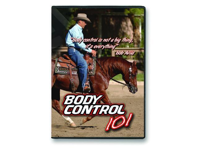 Professionals Choice DVD Bob Avila Body Control 101 DVD AVV-101