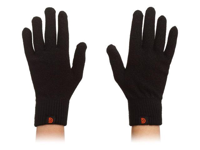 Griffin Touchscreen TapPinchZoom Gloves