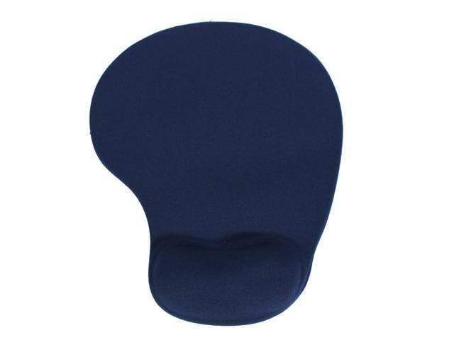 Multi-Colors Silicon Mice Mouse Pad With Gel Wrist Support PC Notebook Laptop