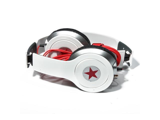 3.5mm Adjustable Foldable Circumaural Headphone Headset Earphone for iPod iPhone 4S 5C 5S PC MP3 MP4 MP5 Over Ear On Ear Stereo