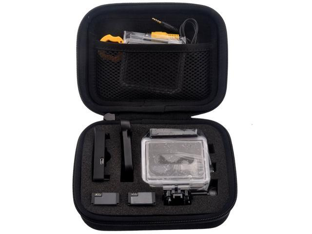 Shockproof Protective Portable Case Storage Bag for Camera Gopro Accessories Hero 2 3 Gopro 3