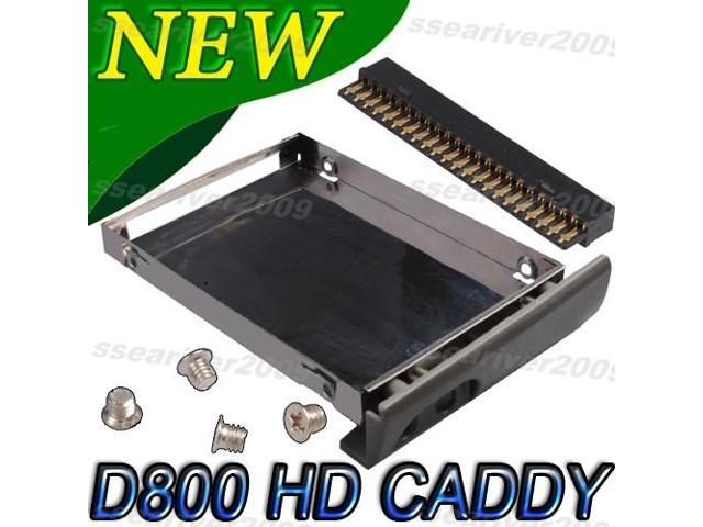 IDE Hard Drive Caddy HDD For DELL 8500 8600 D800 XDHK1