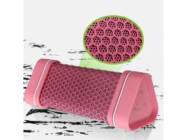 EARSON ER151 Car Home Waterproof Shockproof Stereo Wireless Bluetooth Speakers pc laptop iPod iPhone ipad MP3 Computer Notebook PSP sumsung ...